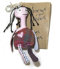 Picture of wakami journey pal keychain