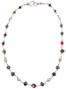Picture of circus train necklace