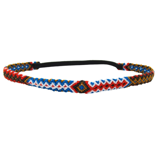 Picture of friendship headband