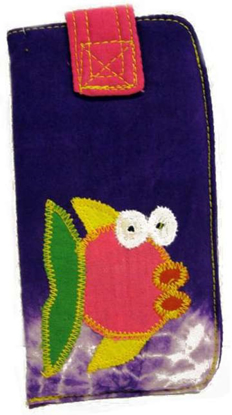 Picture of emma's eyeglass case