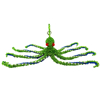 Picture of octopus keychain
