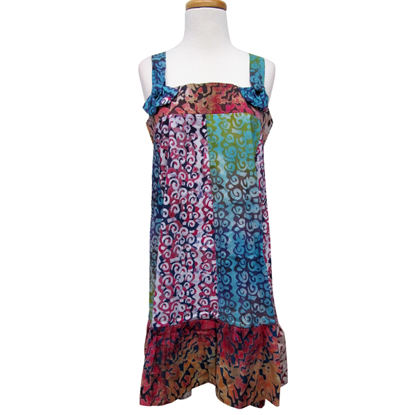 Picture of convertible dress