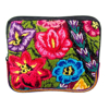 Picture of flower wallet mini