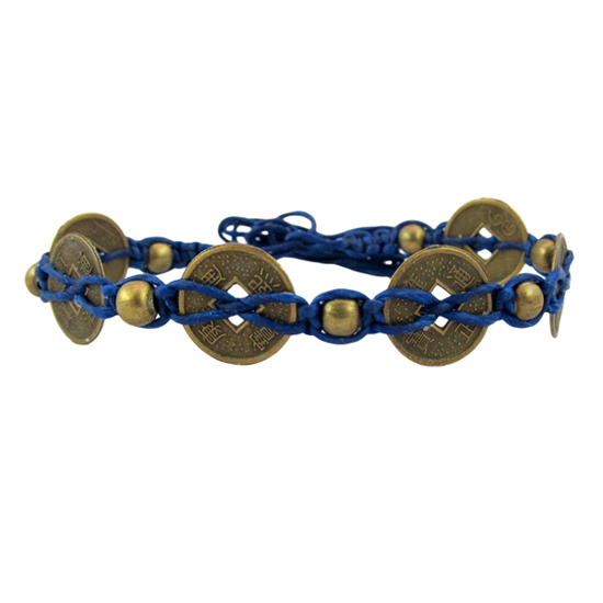 Picture of iching bracelet