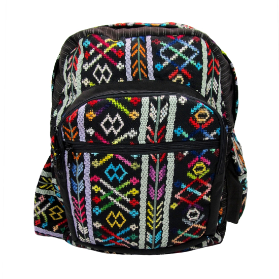 Picture of zunil backpack