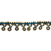 Picture of iching anklet