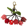 Picture of six flower cluster fob