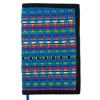 Picture of ikat notebook - medium