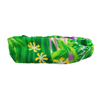 Picture of tropical headwrap