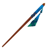 Picture of balsa wood hair stick