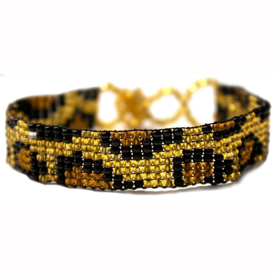Picture of animal print half-inch