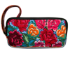 Picture of flower wallet clutch