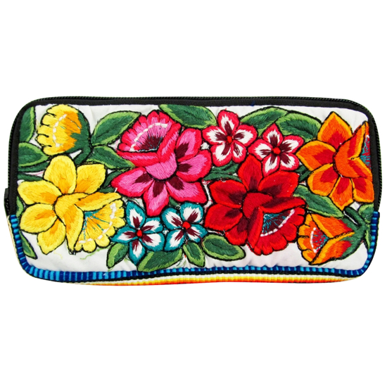 Picture of flower wallet