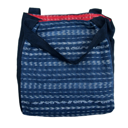 Picture of kyushu double bag