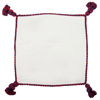 Picture of square pillow cover
