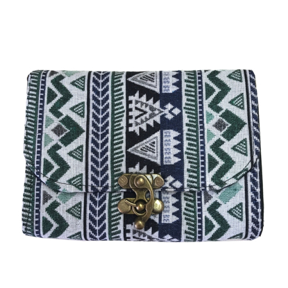 Picture of tapestry purse small