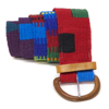 Picture of woven wide belt