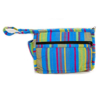 Picture of ikat clutch