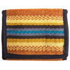 Picture of striped wallet
