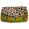 Picture of batik animal clutch