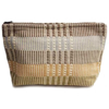 Picture of natural dye clutch