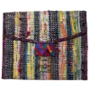 Picture of woven plastic sleeve - large