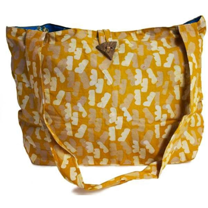 Picture of kumasi tote