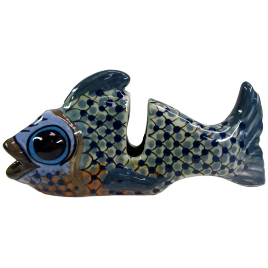 Picture of fish holder