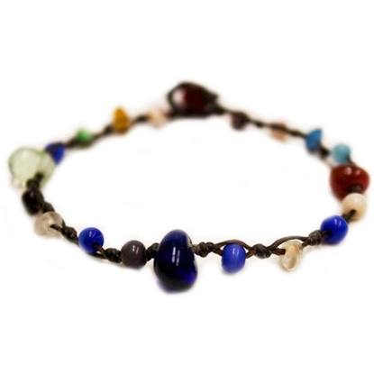 Picture of jippy multicolor bracelet