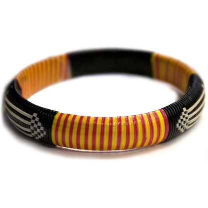 Picture of burkina bangle
