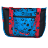 Picture of wavy batik tote