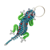 Picture of gecko keyring