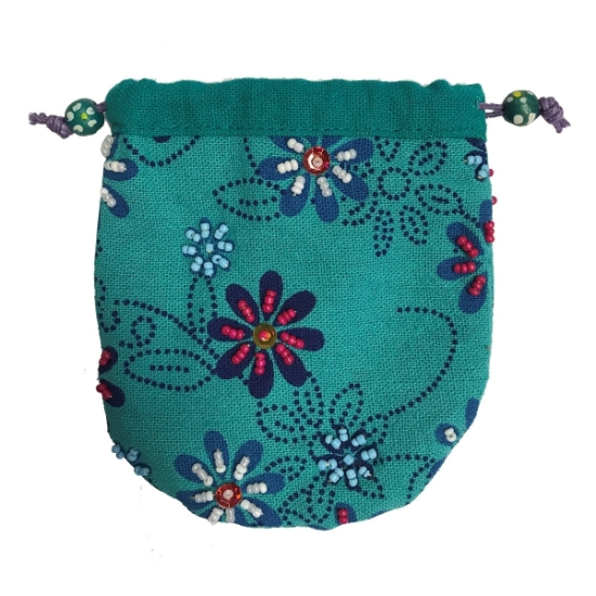 Picture of jittar pull pouch