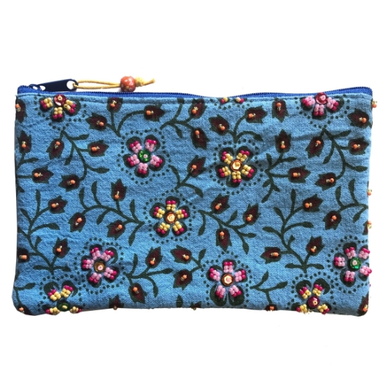 Picture of jittar pouch