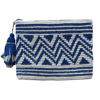 Picture of carryall clutch