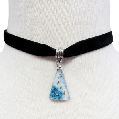 Picture of fusion single choker