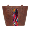 Picture of cheyenne leather purse