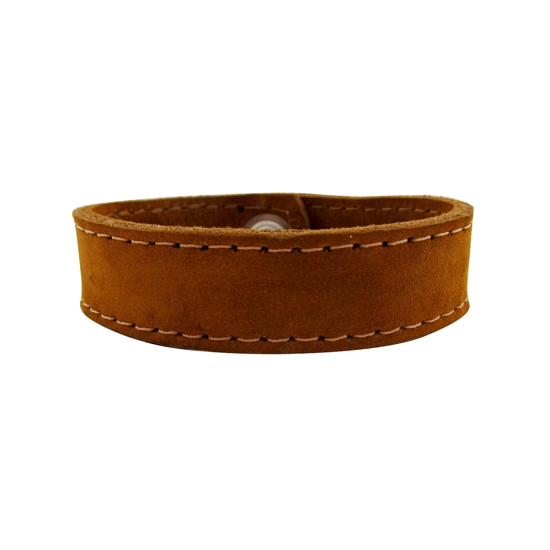 Picture of leather snap