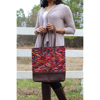 Picture of carolina leather bag