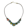 Picture of concha necklace