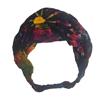 Picture of thai headwrap - tie dye