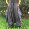 Picture of skirt pant solid