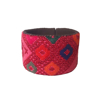 Picture of wide huipil cuff