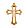 Picture of wood cross large