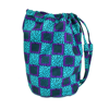 Picture of African print bag