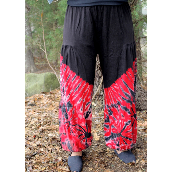 Picture of balloon lounge pants
