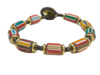 Picture of jippy chevron bracelet