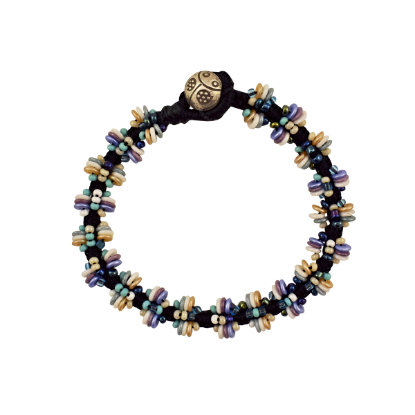 Picture of the little rose bracelet