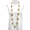 Picture of mali double necklace