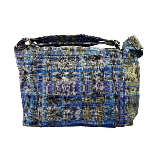 Picture of lolly flap bag